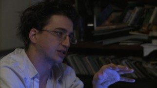 Director/co-writer Benh Zeitlin provides feedback on the film's music, for which he receives an additional credit.