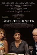 Beatriz at Dinner (2017) movie poster