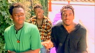 """Bonita Applebum"" is one of a few Tribe Called Quest music videos sampled in the film."