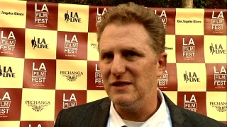 Director Michael Rapaport places A Tribe Called Quest's in the same leagues as The Beach Boys in his Los Angeles Film Festival premiere remarks.