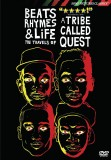 Beats, Rhymes & Life: The Travels of A Tribe Called Quest DVD cover art -- click to buy from Amazon.com