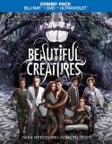 Beautiful Creatures: Blu-ray + DVD + UltraViolet Combo Pack cover art -- click to buy from Amazon.com
