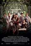 Beautiful Creatures (2013) movie poster