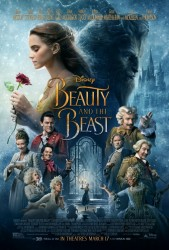 Beauty and the Beast (2017) movie poster