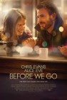 Before We Go (2015) movie poster