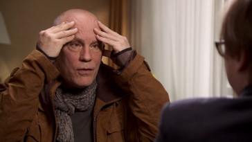 "John Malkovich reflects on Being John Malkovich"" in a new interview with John Hodgman."