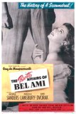 The Private Affairs of Bel Ami (1947) movie poster