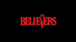 The Believers' original theatrical trailer is about the extent of its Blu-ray video bonus features.