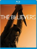 The Believers: The Limited Edition Series Blu-ray cover art -- click to buy from Screen Archives