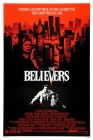 The Believers (1987) movie poster