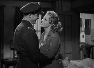 Fred Derry (Dana Andrews) returns to his wife (Virginia Mayo) a decorated Air Force captain and bombardier.