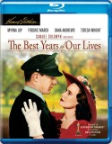 The Best Years of Our Lives: Blu-ray Disc cover art -- click to buy from Amazon.com