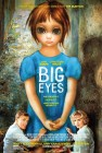 Big Eyes (2014) movie poster