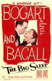 The Big Sleep (1946) movie poster