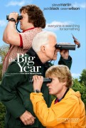 The Big Year (2011) movie poster