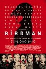 Birdman or (The Unexpected Virtue of Ignorance) (2014) movie poster
