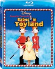 Babes in Toyland Blu-ray cover art -- click for larger view and to preorder from Amazon.com