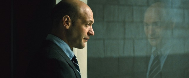 Corey Stoll plays the ambitious district attorney determined to expose the unholy alliance between Whitey Bulger and the FBI.