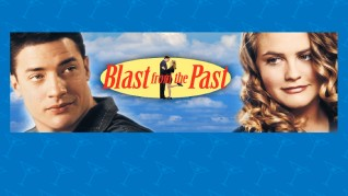 The Blu-ray's basic menu screen adapts the cover art of its every home video release.