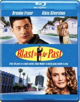 Blast from the Past Blu-ray Disc cover art -- click to buy from Amazon.com