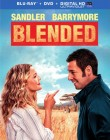 Blended: Blu-ray + DVD + Digital HD UltraViolet combo pack cover art