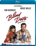 Blind Date Blu-ray Disc cover art -- click to buy from Amazon.com