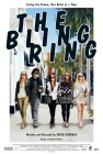 The Bling Ring (2013) movie poster