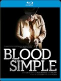 Blood Simple. Blu-ray cover art - click to buy from Amazon.com