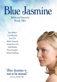 Blue Jasmine DVD cover art -- click to buy from Amazon.com