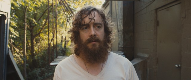 "In ""Blue Ruin"", feral drifter Dwight Evans (Macon Blair) has his mind set on revenge."