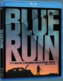 Blue Ruin Blu-ray Disc cover art -- click to buy from Amazon.com