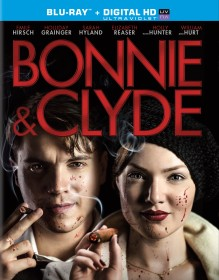 bonnie amp clyde 2013 bluray review
