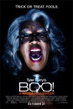Tyler Perry's Boo! A Madea Halloween (2016) movie poster