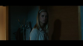 The change of heart of Danish nanny Stige (Sara Hjort Ditlevsen) towards her boyfriend is explained more clearly in deleted scenes.