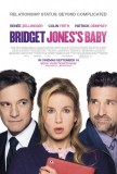 Bridget Jones's Baby (2016) movie poster