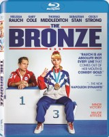 The Bronze Blu-ray Disc cover art -- click to buy from Amazon.com
