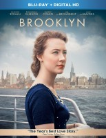 Brooklyn Blu-ray Disc cover art -- click to buy from Amazon.com