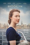 Brooklyn (2015) movie poster