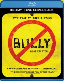 Bully Blu-ray + DVD Combo Pack cover art -- click to buy from Amazon.com