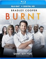 Burnt Blu-ray + Digital HD cover art - click to buy from Amazon.com