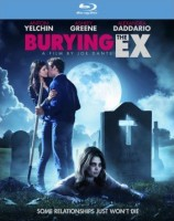 Burying the Ex Blu-ray Disc cover art -- click to buy exclusively from Best Buy