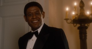 Forest Whitaker stars as Cecil Gaines, a man who enthusiastically begins working as a White House butler in 1957.