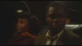 The deleted scenes show more of the activist activities of Cecil's son Louis (David Oyelowo).