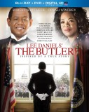 Lee Daniels' The Butler: Blu-ray + DVD + Digital HD UltraViolet combo pack cover art -- click to buy from Amazon.com
