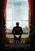 Lee Daniels' The Butler (2013) movie poster