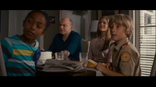 The deleted and extended scenes section shows us more of Destiny and her family (Rob Corddry, Alicia Silverstone, and Brett Hill).