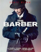 The Barber Blu-ray Disc cover art - click to buy from Amazon.com