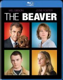 The Beaver Blu-ray cover art -- click to buy Blu-ray from Amazon.com