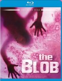 The Blob (1988): The Limited Edition Series Blu-ray cover art -- click to buy from Screen Archives