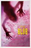 The Blob (1988) movie poster